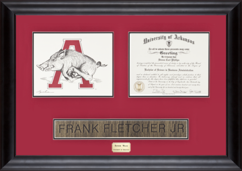 Deluxe diploma set foreverred deluxediplomasample solutioingenieria Image collections